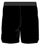 Jonathan's Journey Short Long Length - MEN'S