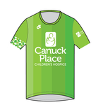 Canuck Place Run Top