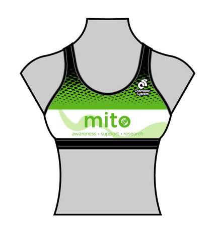 MitoCanada Sports Bra