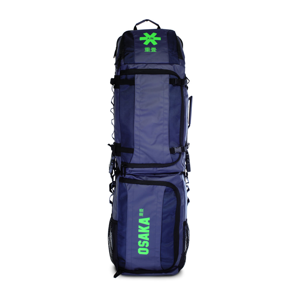 SP Custom Stickbag - Navy