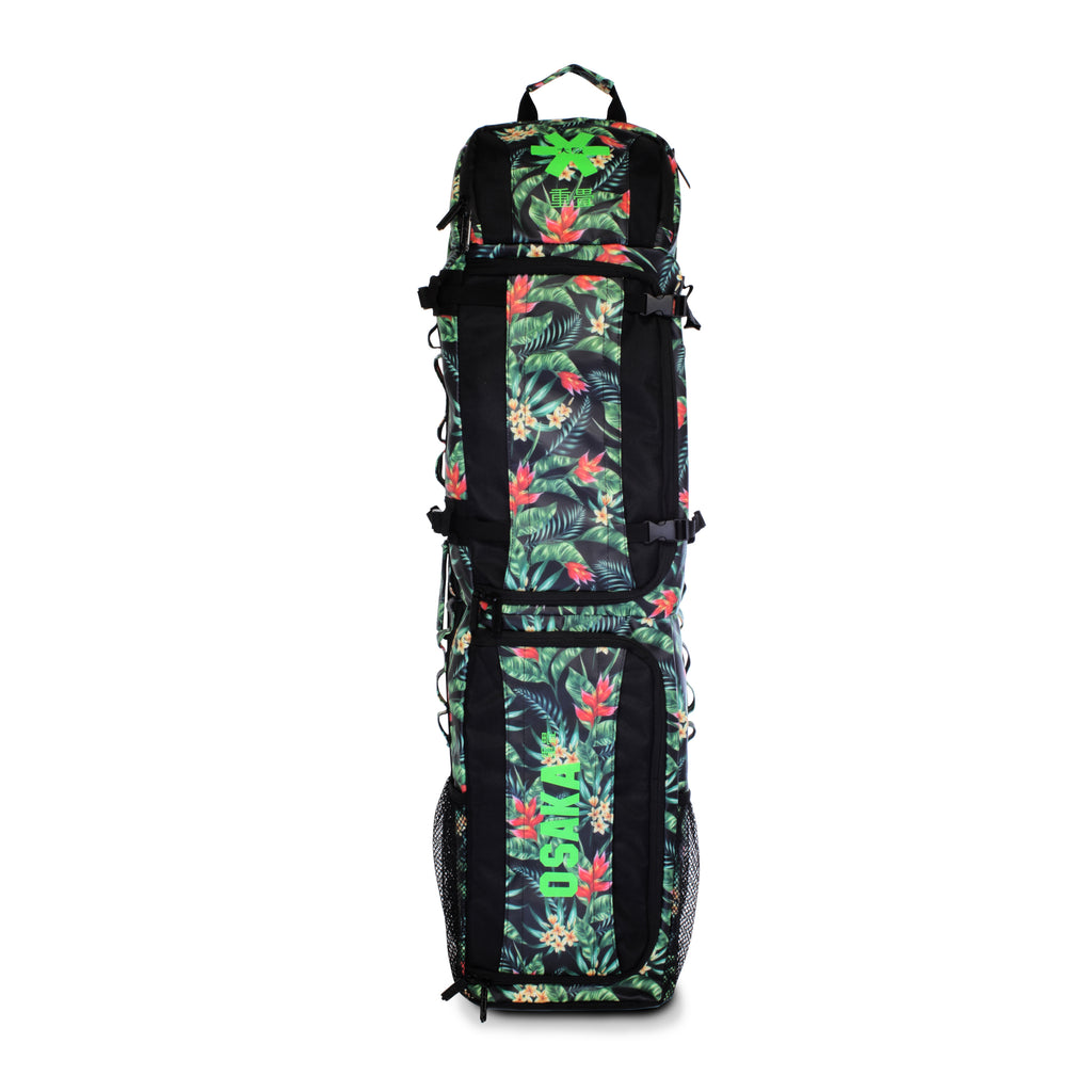 SP Large Stickbag - Flowers
