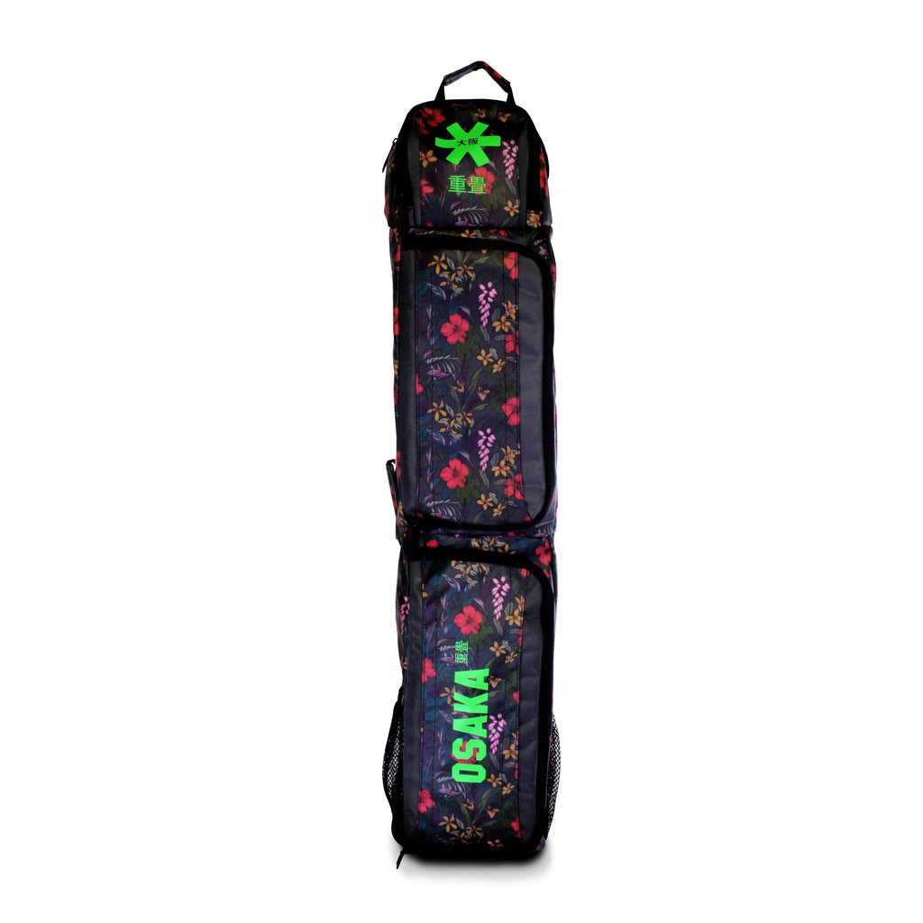 SP Medium Stickbag - Flowers