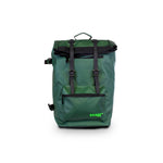 Athleisure Backpack - Forest Green