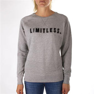 Limitless Sweater