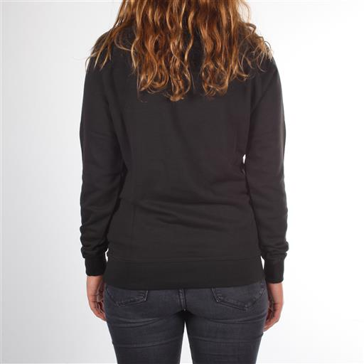 Women's Athlete Sweater - Black