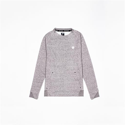 Techleisure Sweater - Grey