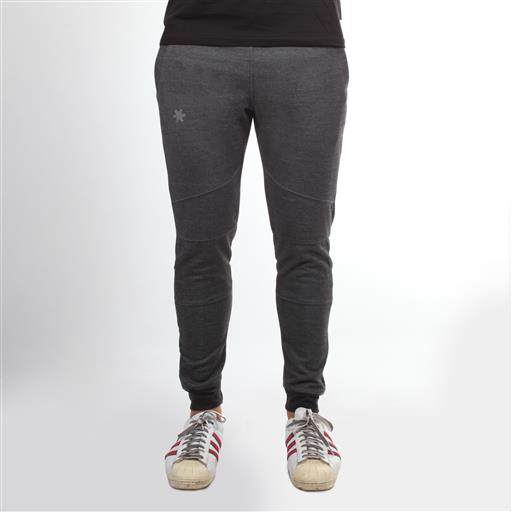 Men Techleisure Pant - Black