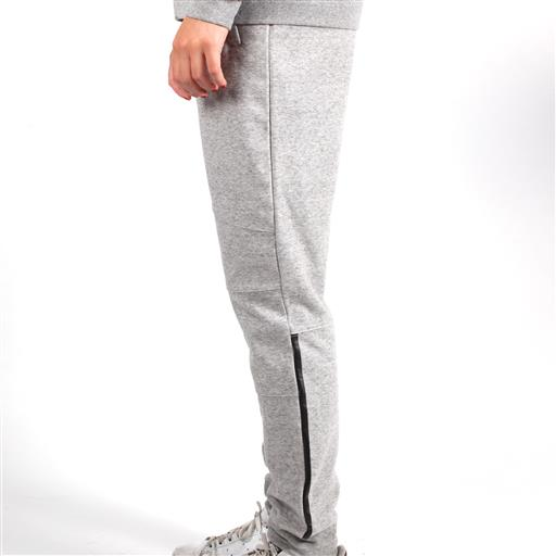 Techleisure Pant - Grey
