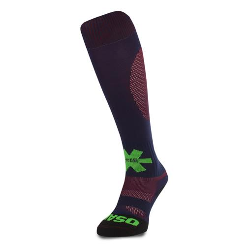 SOX - Navy/Red