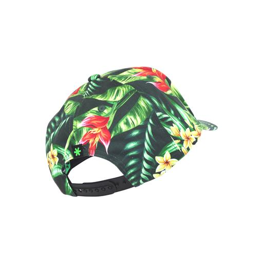 Snapback Curved - Flowers