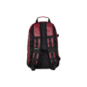 SP Large Backpack - Maroon