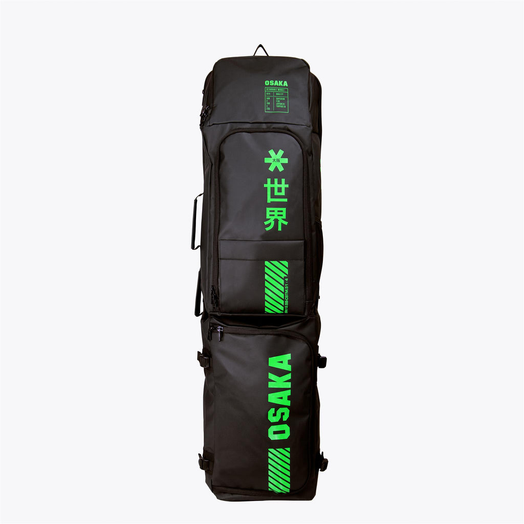 Pro Tour Modular XL Stickbag - Iconic Black