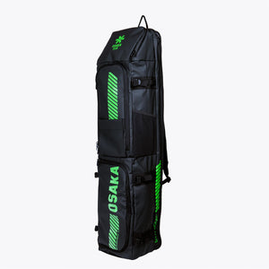 Pro Tour Large Stickbag - Iconic Black