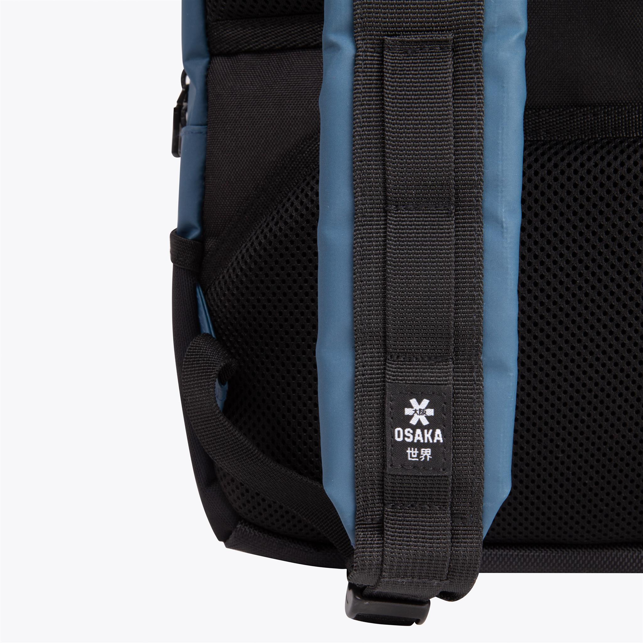 Pro Tour Large Backpack - Galaxy Navy