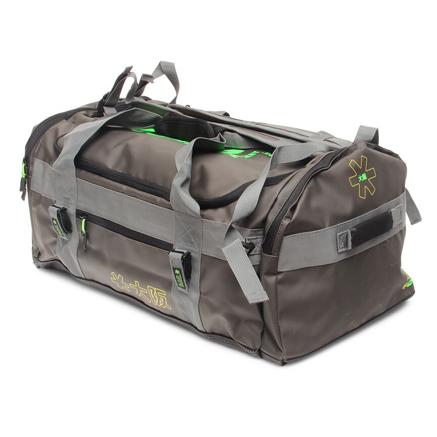 SP Duffle - Smoke Grey