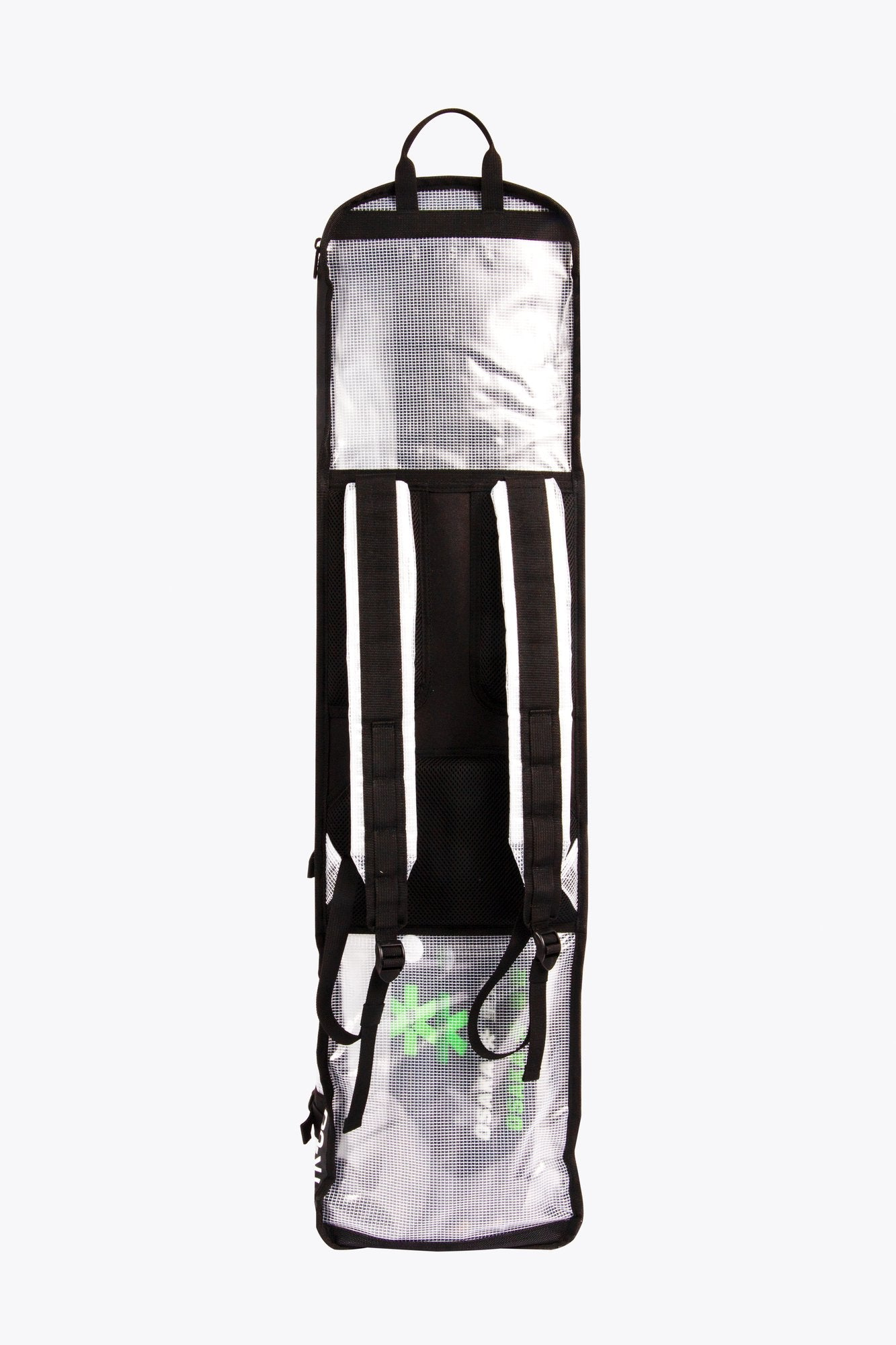 Limited Edition - Translucent Large Stickbag