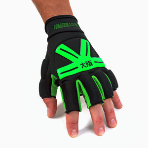 Armadillo Player Glove