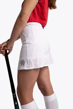Women's Training Skort - White