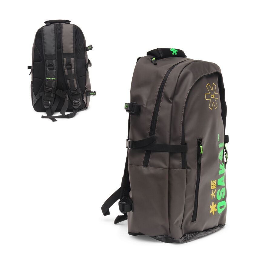 SP Backpack Smoke Grey