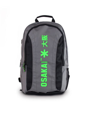 SP Grey Backpack