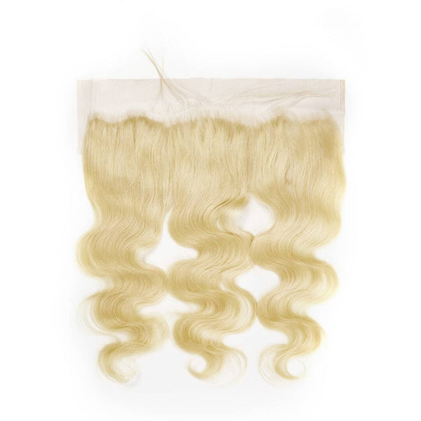 Raw Russian #613 13x4 Lace Frontal