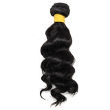 Cambodian Loose Wave