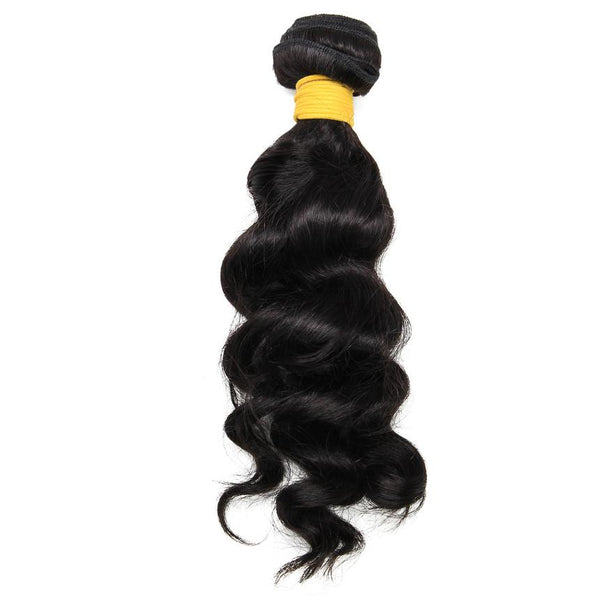 Cambodian Virgin 3-Bundle Hair Extensions Deal