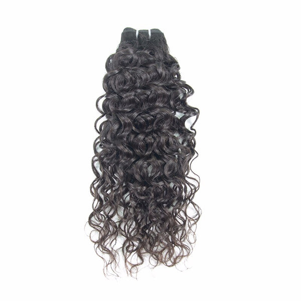 Mongolian Virgin Hair Extensions Individual Bundles