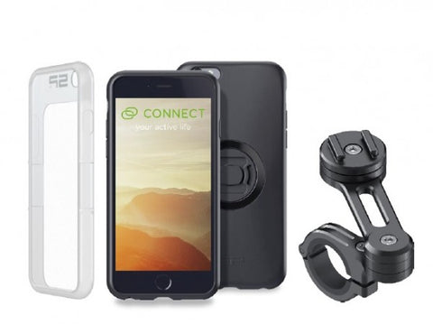 SP MOUNT MOTO BUNDLE iP (Soporte de celular, para moto) iPhone 53908
