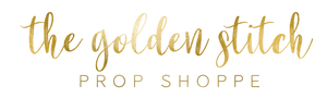 The Golden Stitch Prop Shoppe