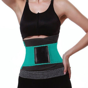Xtreme Thermo Power Hot Waist Trainer