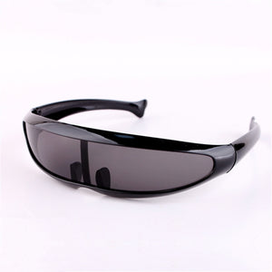 X-Men Personality Laser Style Sunglasses