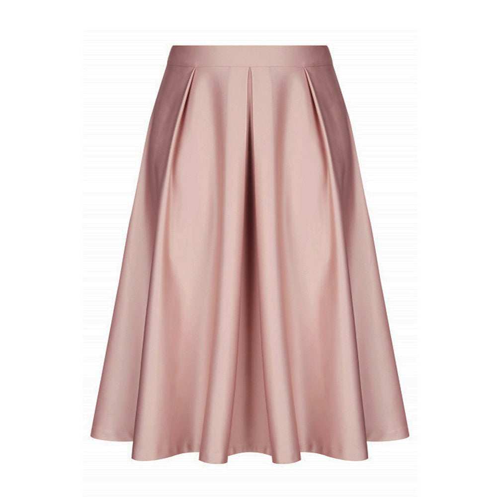 Chic & Modern  Swing Skirts -  L XL XXL
