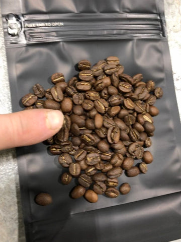Glory Cloud Coffee Roasters private label white label wholesale