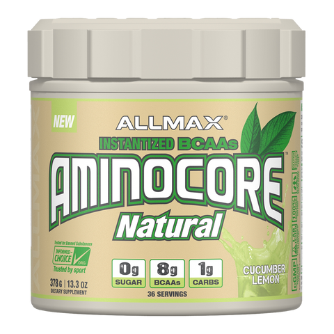 AMINOCORE NATURAL