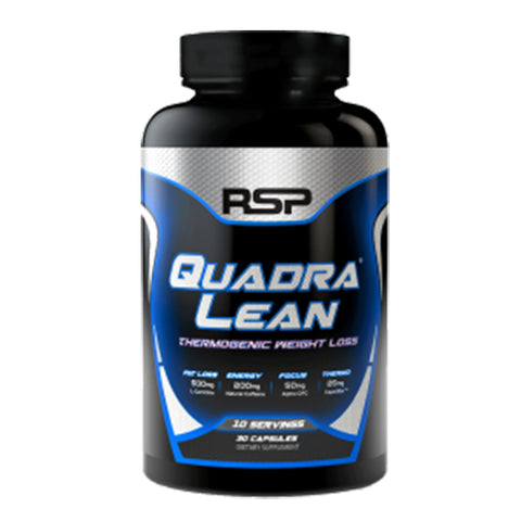 QUADRA LEAN THERMOGENIC