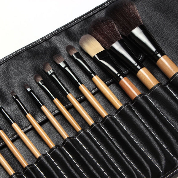 Professional Makeup Brushes Set 18Pcs