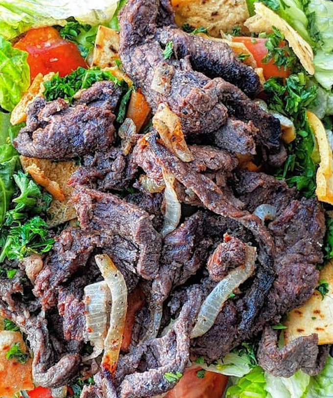 Beef Shawarma By the Pound