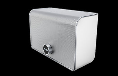 AIR4 Wi-Fi & Bluetooth Streaming Speaker