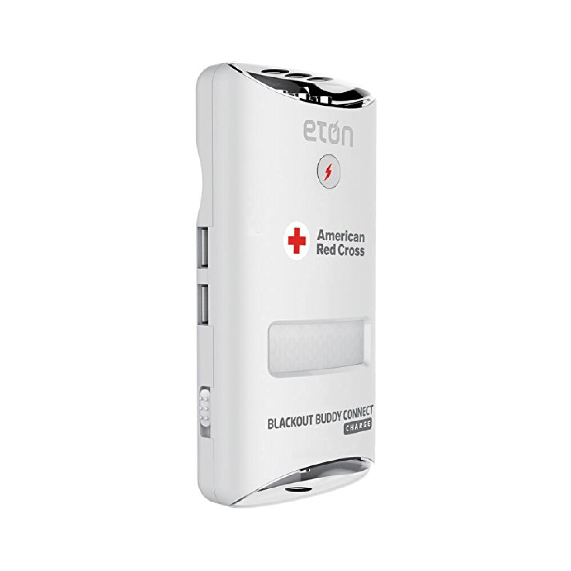 American Red Cross Blackout Buddy Connect Charge - Etón - Etón E-Commerce