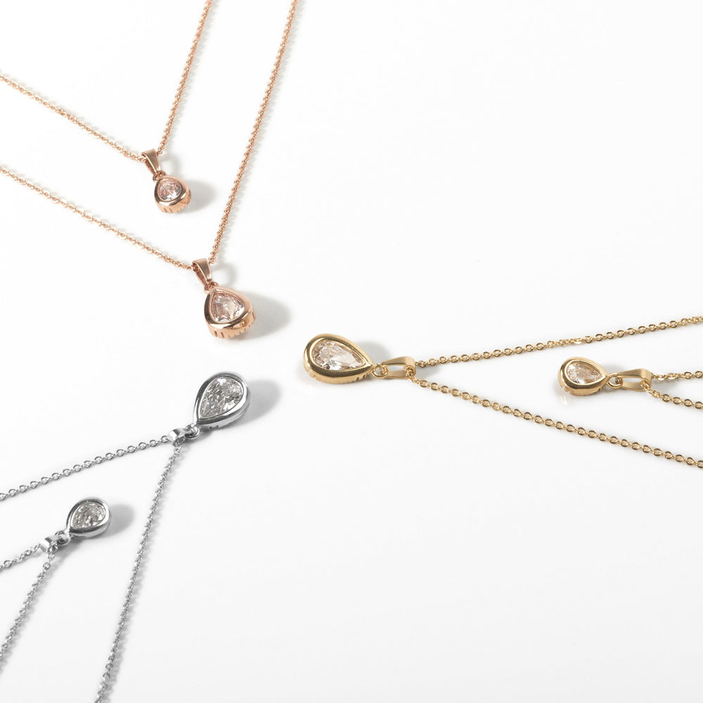 stainless-rose-gold-double-zirconias-long-necklace-collier-long-acier-inox-or-rose-T115N001DORO-MIA