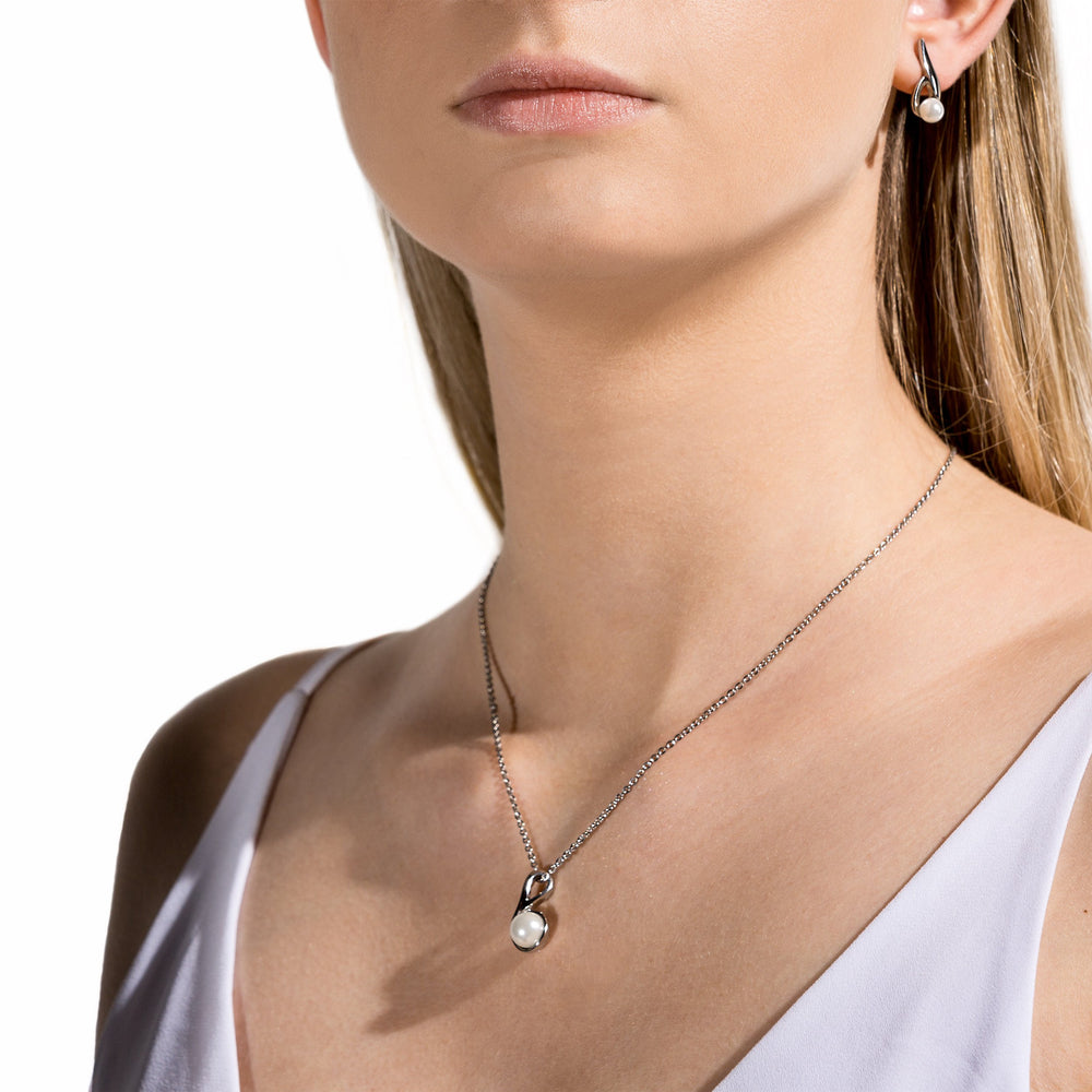 stainless-pearl-pendant-necklace-pendentif-perle-acier-inoxydable-T116P002-MIA
