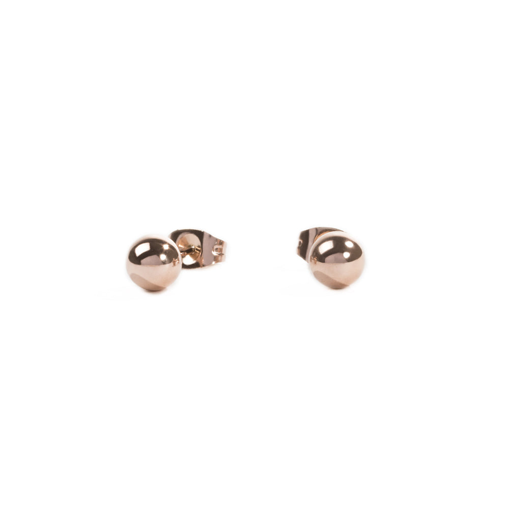 plain-bead-stud-earrings-rosegold-stainless-T217E007DORO-MIA