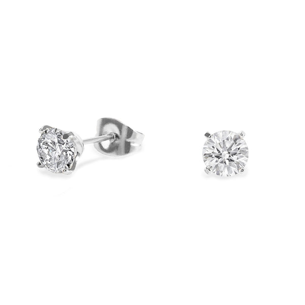 stainless-5mm-cz-stud-earrings-boucles-oreilles-pierre-acier-inox-T411E100-MIA