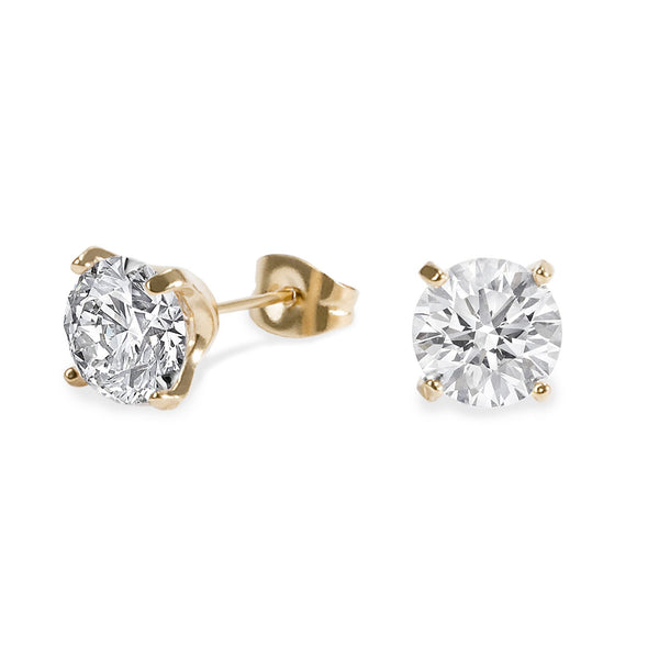 8mm-gold-cz-stone-stud-earrings-hypoallergenic-stainless-T411E102DO-MIA
