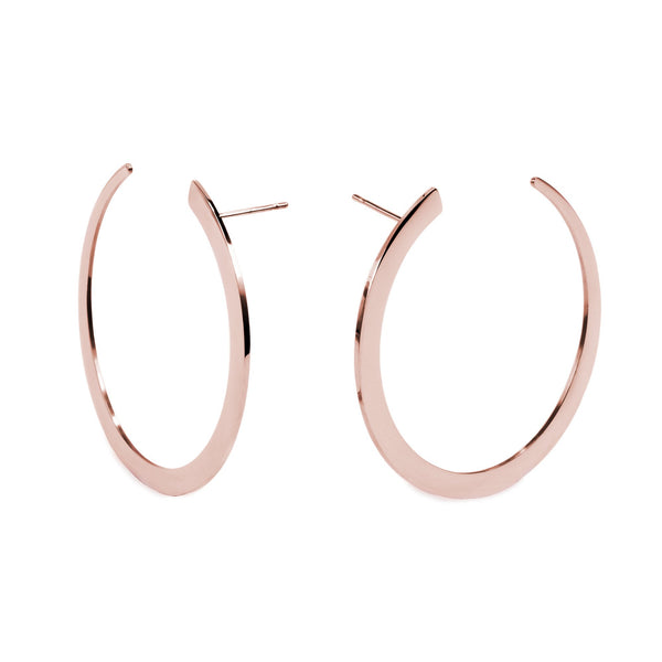 hypoallergenic earrings for woman T418E008DORO MIA