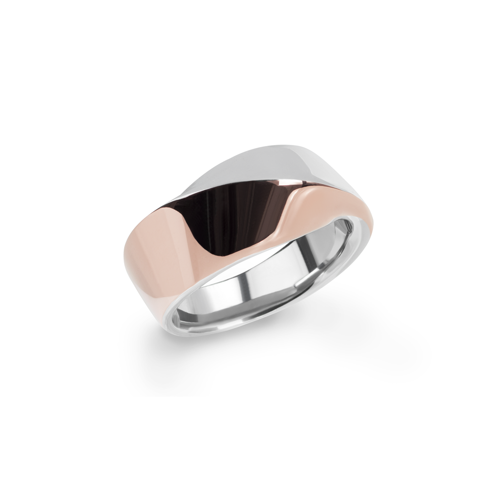 rose-gold-stainless-modern-ring-bague-moderne-acier-inox-T416R002ARROMIA