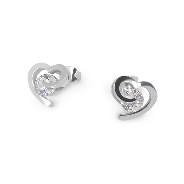 stainless-heart-stud-earrings-hypoallergenic-boucles-oreilles-coeur-acier-inoxydable-hypoallergéniques-T413E025AR-MIA