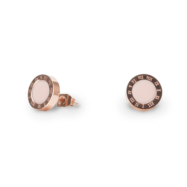 light-pink-stud-earrings-stainless-hypoallergenic-T316E001RP-MIA