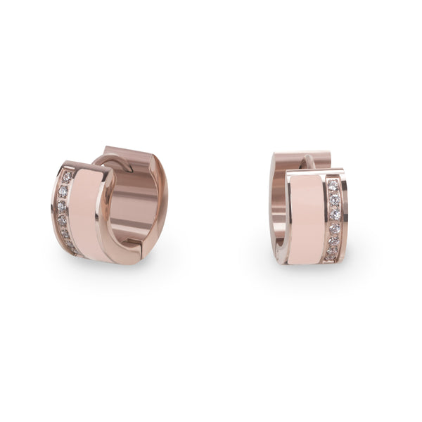 blush-rosegold-huggie-earrings-stainless-hypoallergenic-T216E001RP-MIA